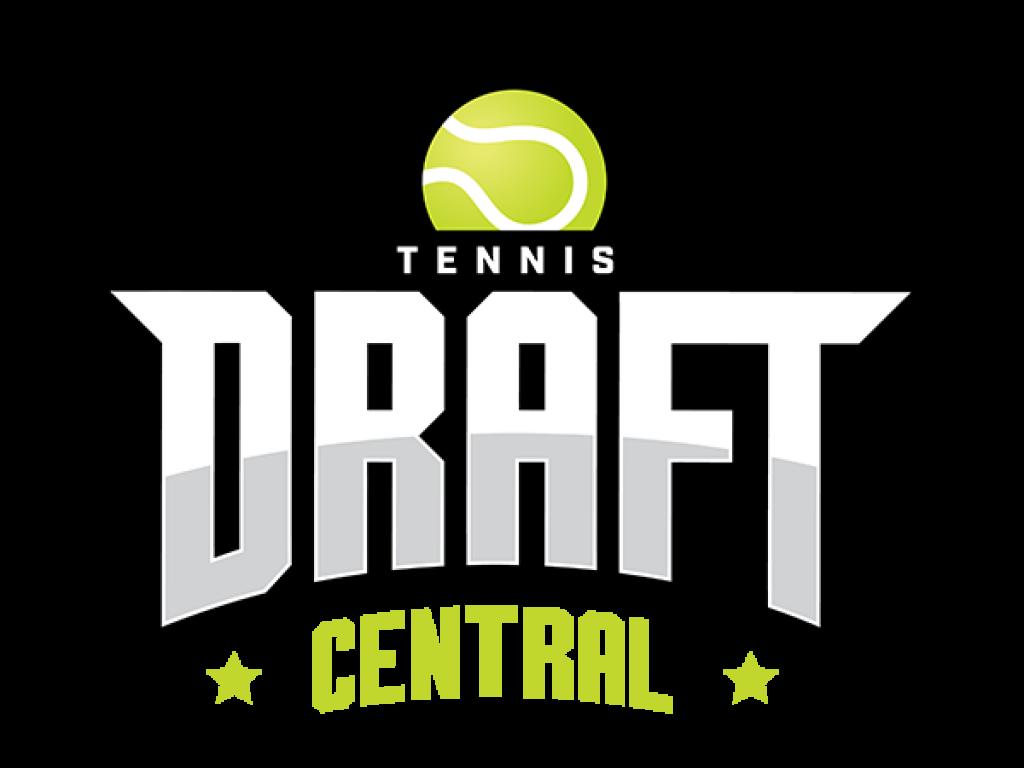 Draft Central Logo TENNIS v2