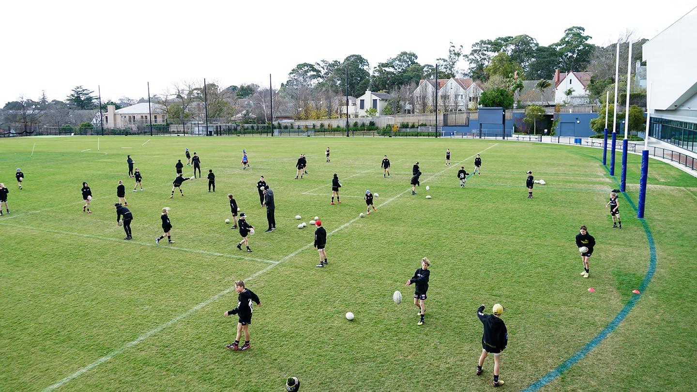 academy jnr slide 14