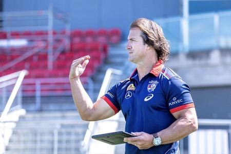 tl coach